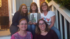 """This book put a face on the London Blitz. We all learned about it in high school but I don't think we ever really understood. Our book club, Lines and Wines from Woodstock GA, just finished reading ""Secrets of a Charmed Life"". It was unanimous, we all loved this book."""