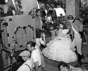 The new book takes place on the set of Gone With the Wind in 1939.