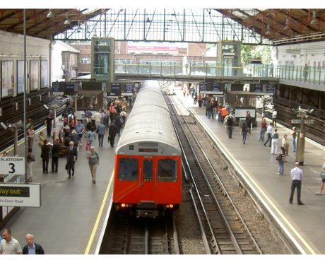 London_Train_Station